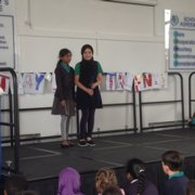 Portway's got talent - the final!